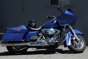Harley Glide in Blue 1.jpg